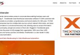 CMCS to resell TimeXtender and Qlik