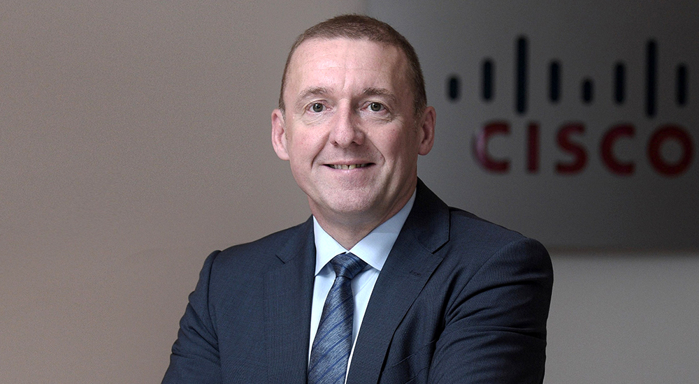 Cisco partners with GBM to showcase solutions at Gitex 2016