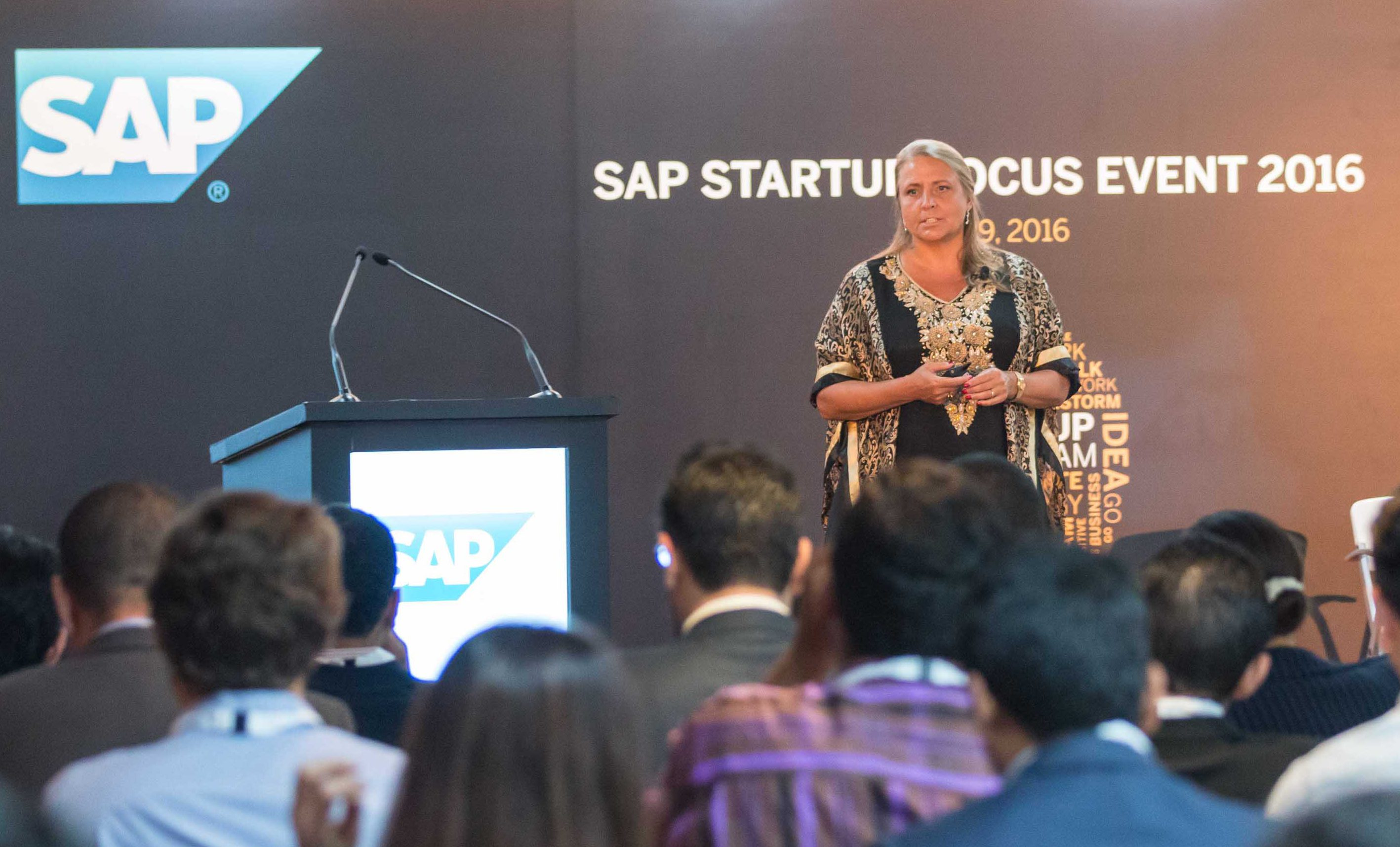 SAP launches talent search for MENA startups