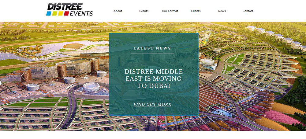 Call for entries: MERA Awards at DISTREE Middle East