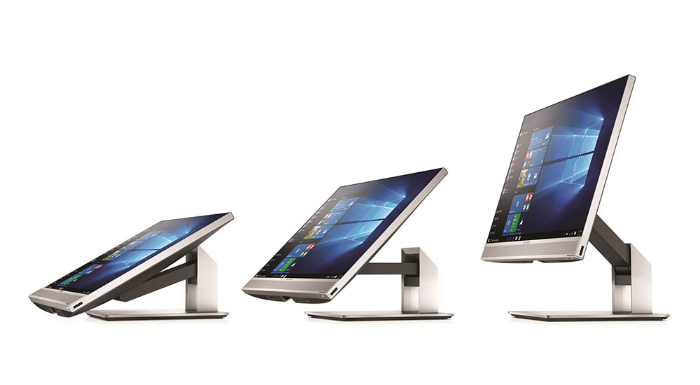 HP gives offices a powerful makeover with new desktops and AiOs