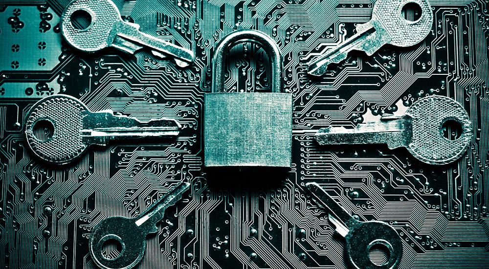 Building internal firewalls to curb insider attacks