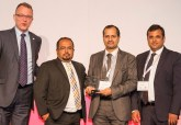TransSys wins Oracle CX cloud partner award for GCC region