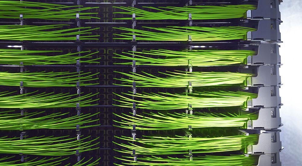 R&M solution simplifies data centre connectivity