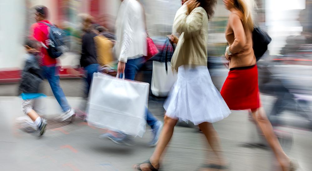 Transformation in regional retail channels