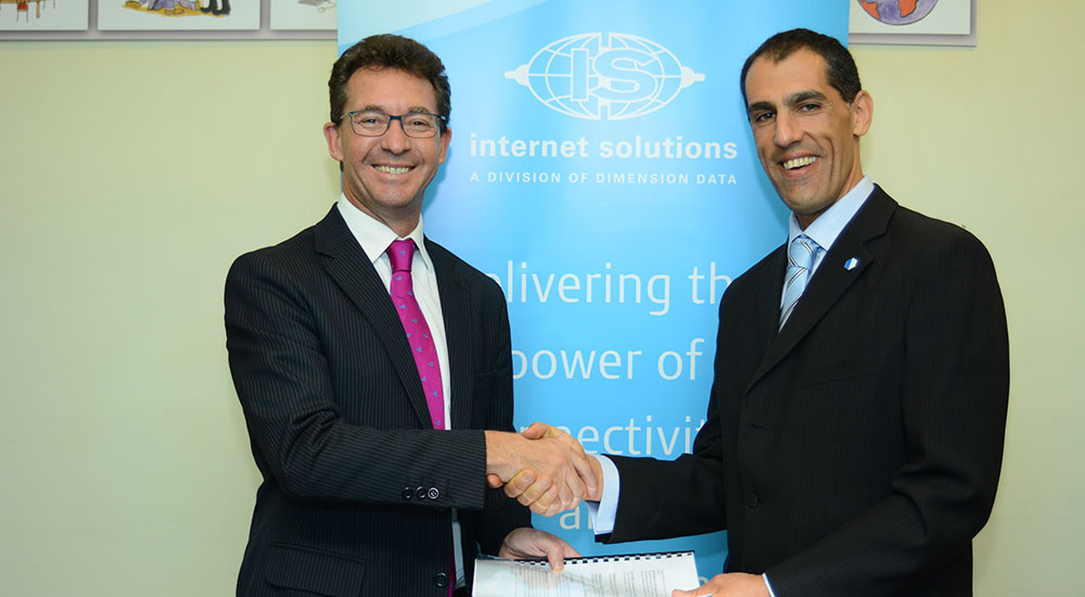 Internet Solutions Kenya selects Telco Systems to upgrade fibre network to 10GB
