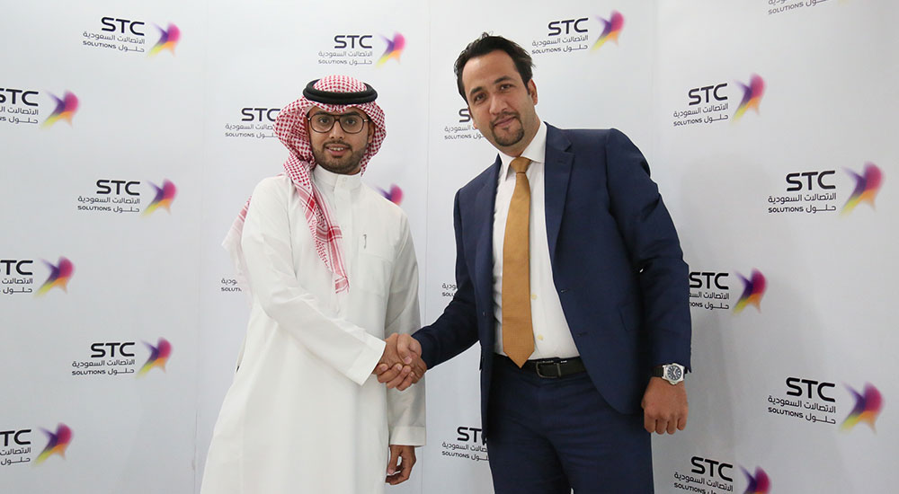 A10 Networks and STC Cloud sign agreement for Application Delivery Controller as a Service in KSA