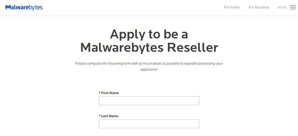 Malwarebytes breaks the mould with EMEA channel programme