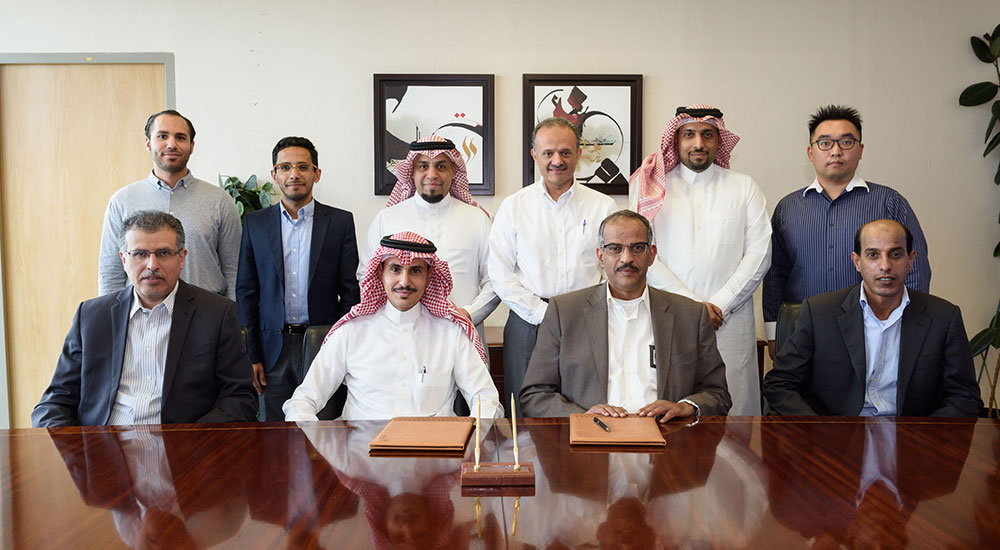 SAP partners with Saudi Aramco to create digital business marketplace solutions