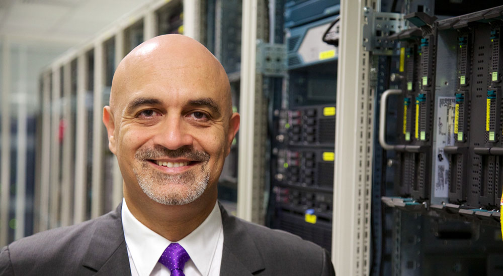 eHosting DataFort pre-empts increasing datacentre needs; invests AED 20 million in upgrades