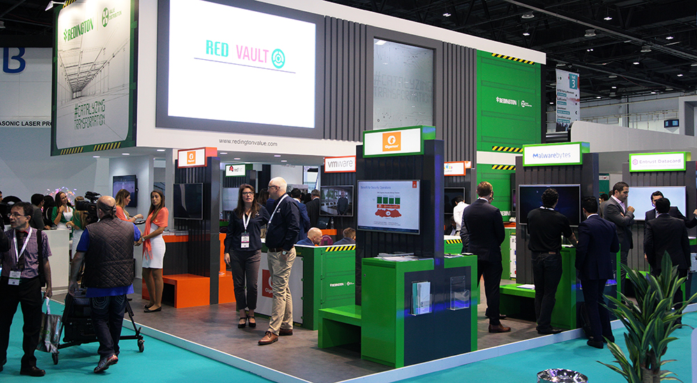 Digital transformation, smart cities, keynotes to dominate Gitex 2017