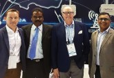Redline Communications signs regional partnerships with SOCIUS, IT Max Global