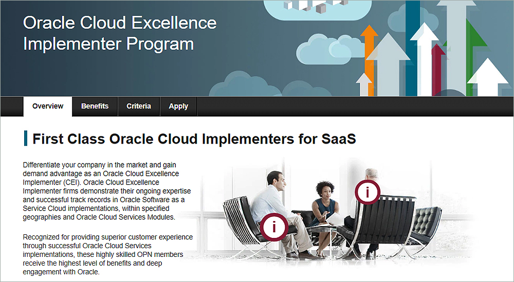 Britehouse and AGILEUM join Oracle's Cloud Excellence programme