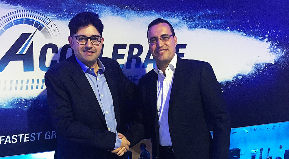 Centrify appoints StarLink as value added distributor for Middle East region