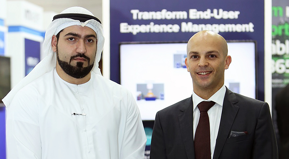 Dubai Municipality selects Nexthink as its artificial intelligence vendor partner