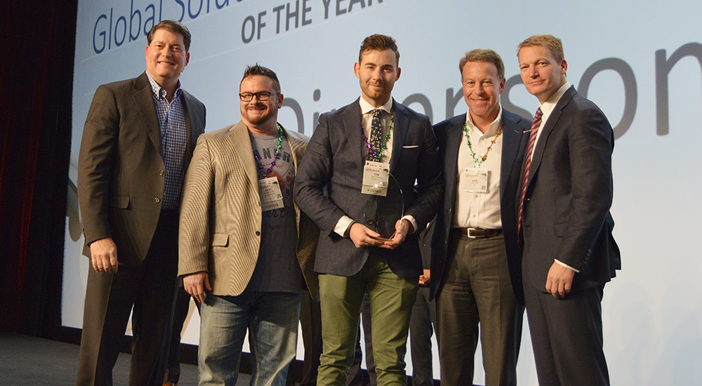Westcon, Dimension Data, recognised as top global channel partners by FireEye