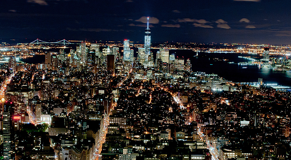 Microgrids key to tomorrow's energy management, boost adoption of technologies
