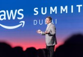 AWS hosts summit including presentations by Al Tayer, Union Insurance, MBC