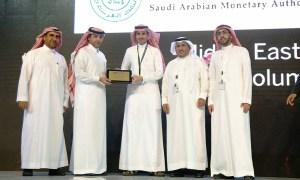 SAP gives MENA Quality Awards to Saudi Monetary Authority, Global Beverage
