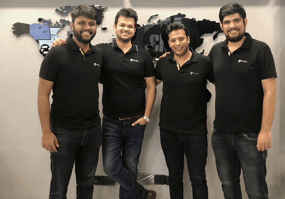 FarEye acquires IoT platform Dipper Tech to ramp up its last mile delivery with more accuracy