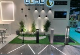 LEME Lighting signs strategic agreement with energy firm Pavegen