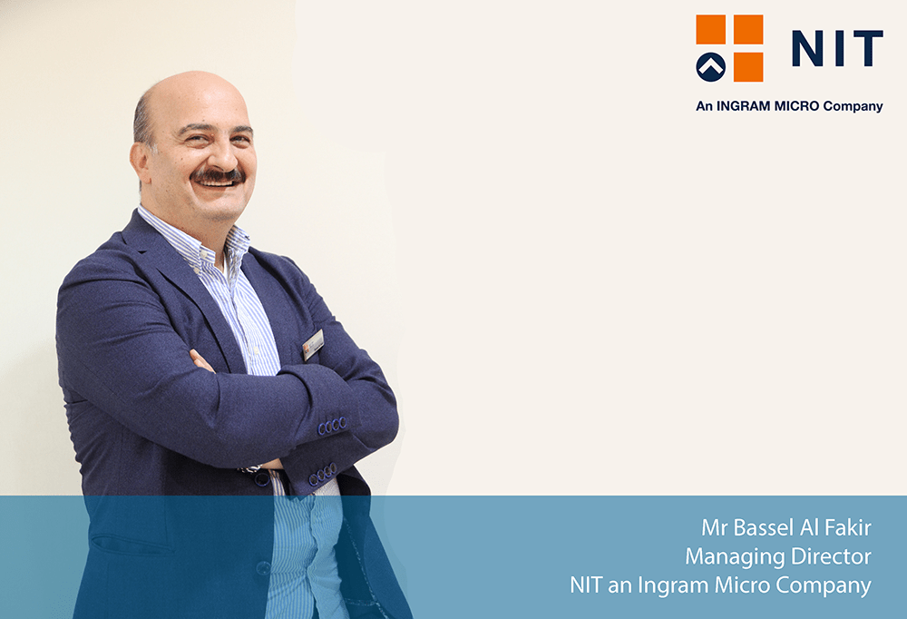 NIT signs distribution agreement with IDIS for MEA region