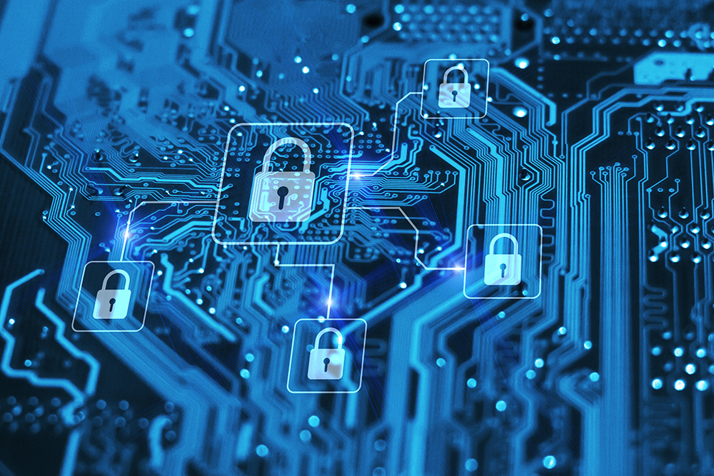 Nutanix Channel Manager on security challenges when embracing new technologies