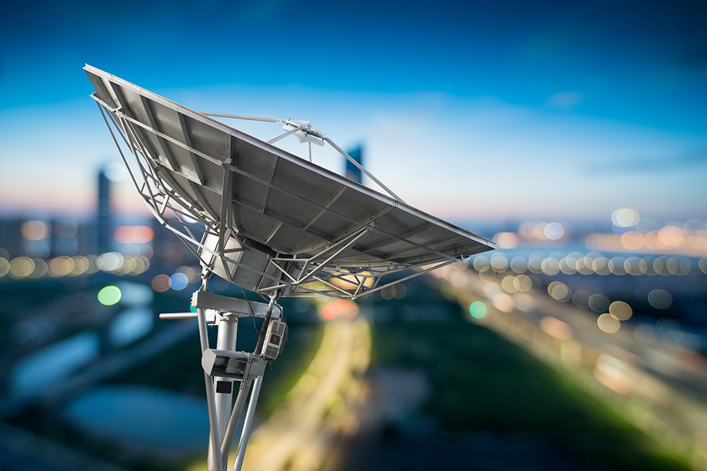 Axiz and Innova to provide HTS connectivity into Africa