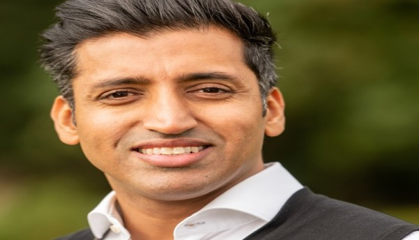 Channel Chief: Mukesh Kumar, Alliances and Channel Director, MENA, Salesforce