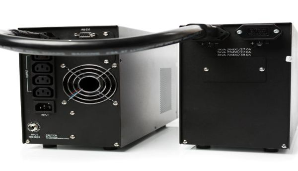 Vertiv expands UPS portfolio with highly-efficient single-phase Lithium-Ion array