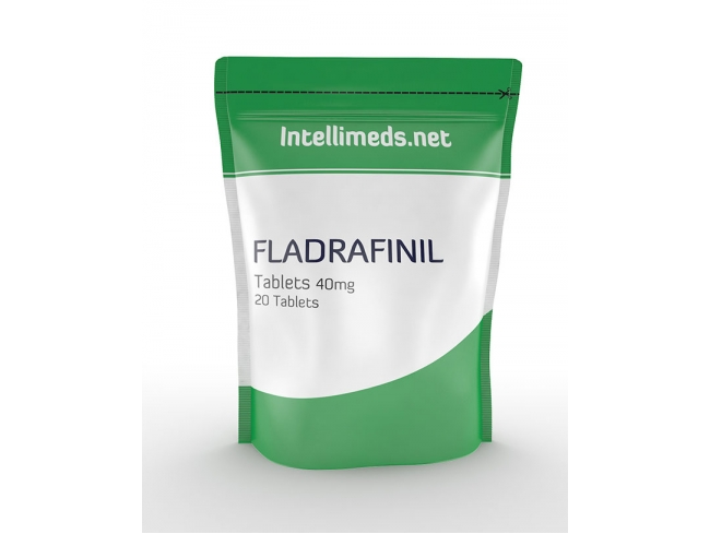 Fladrafinil Benefits and Dosage vs Adrafinil