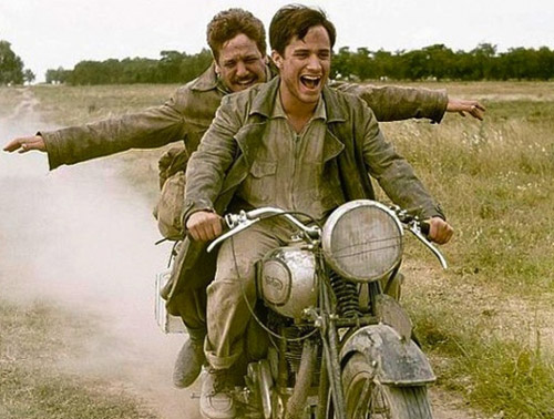 Motorcycle Diaries Pdf