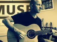 MUSE: Undisclosed Desires | fingerstyle guitar
