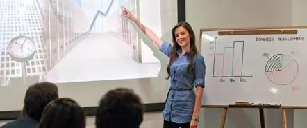 Creating Killer Presentations