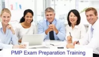 PMP Exam Preparation Training in Singapore