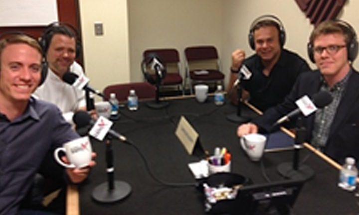 """Atlanta Technology Leaders"" on Atlanta Business RadioX"