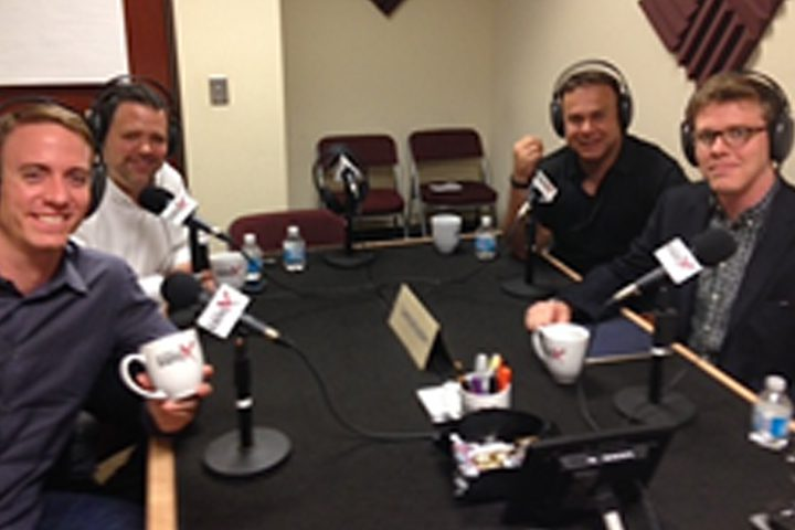 Business RadioX's Atlanta Technology Leaders