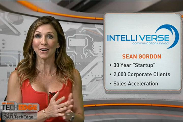 intelliverse on tv