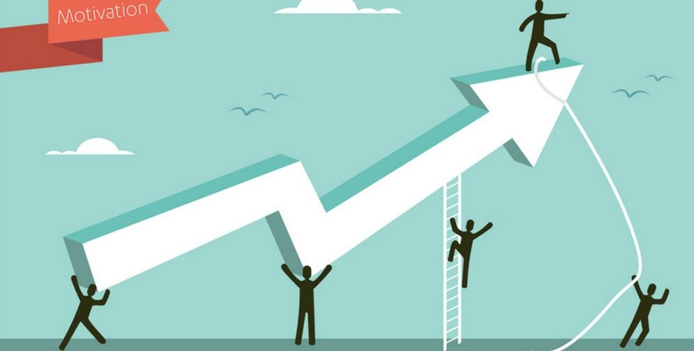 motivate underperforming sales staff