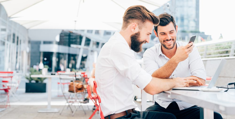 Recognize Millennial Sales Team