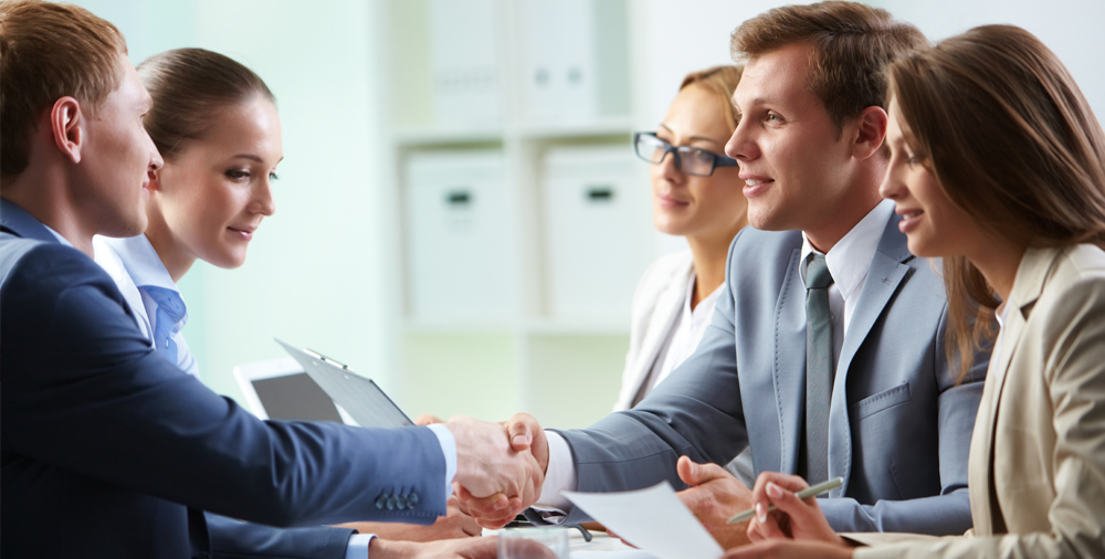 Building Rapport in Sales Conversations