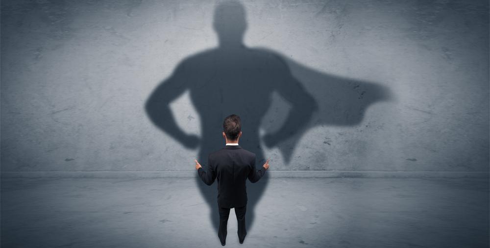 Ten traits of a super salesperson