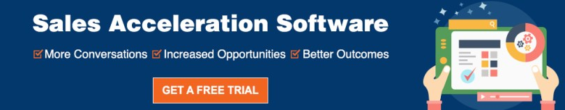 Sales-Acceleration-Software