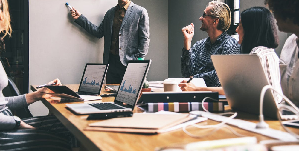 Key Tips to Train Your Sales Staff