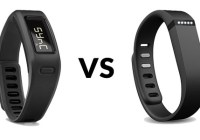 Garmin Vivofit vs Fitbit Flex – Which is the Best Smartwatch?