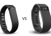 comparison: the fitbit flex vs fitbit charge - which is the better choice?