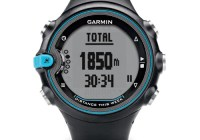 A Review of the Garmin Swim Watch