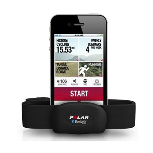 A Review of the Polar H7 Heart Rate Sensor