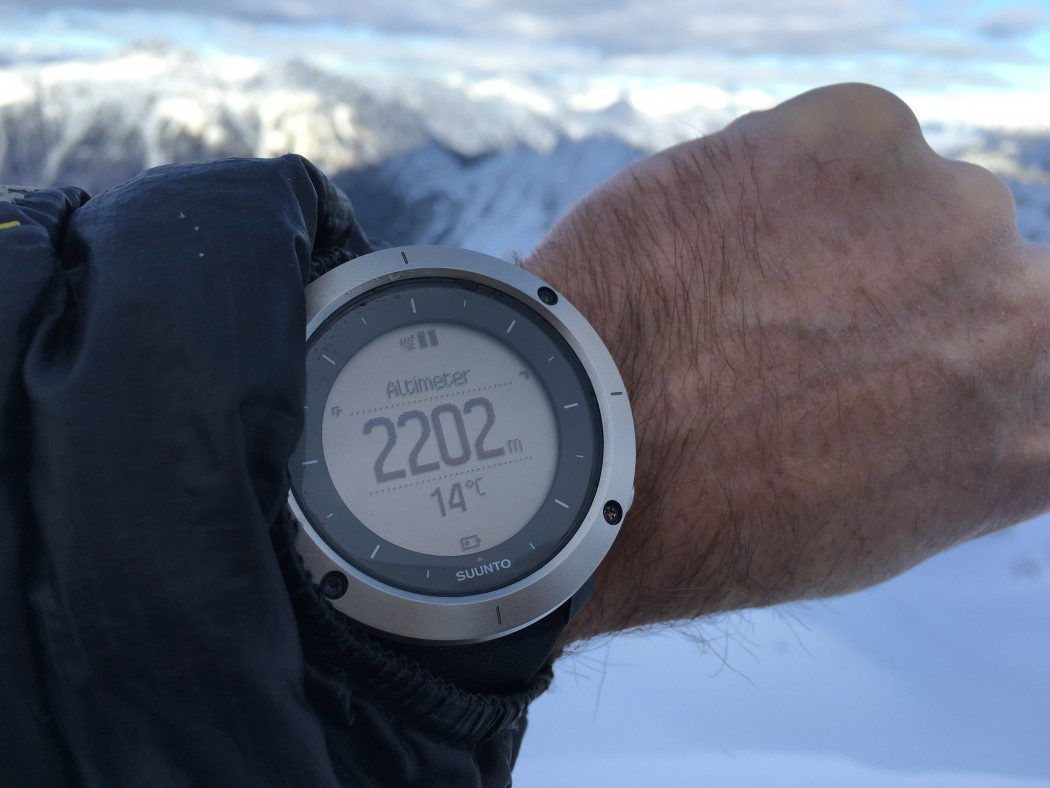 Everything You Need To Know About Suunto Traverse Intelliwatch Black Outdoor Watches With Gps Glonass