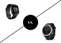 Fitbit Versa vs. Garmin Vivoactive 3 Which One Should You Wear on Your Wrist